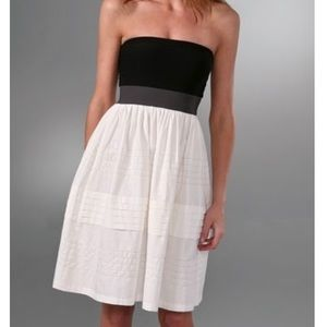 Theory Edan Dress- One Size Fits All